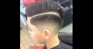 بالصور احدث قصات الشعر للرجال , اشيك قصات شعر رجالي 4696 310x165