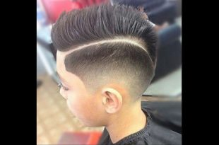 صورة احدث قصات الشعر للرجال , اشيك قصات شعر رجالي