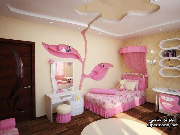 بالصور ورق جدران غرف نوم , اجمل صور ورق حائط لغرف النوم 4698 11