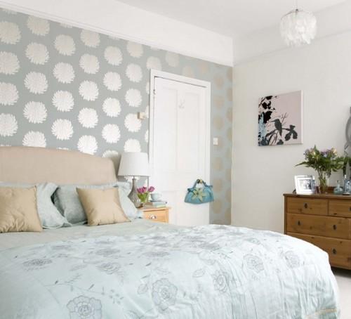بالصور ورق جدران غرف نوم , اجمل صور ورق حائط لغرف النوم 4698 2