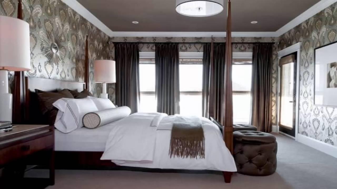 بالصور ورق جدران غرف نوم , اجمل صور ورق حائط لغرف النوم 4698 7