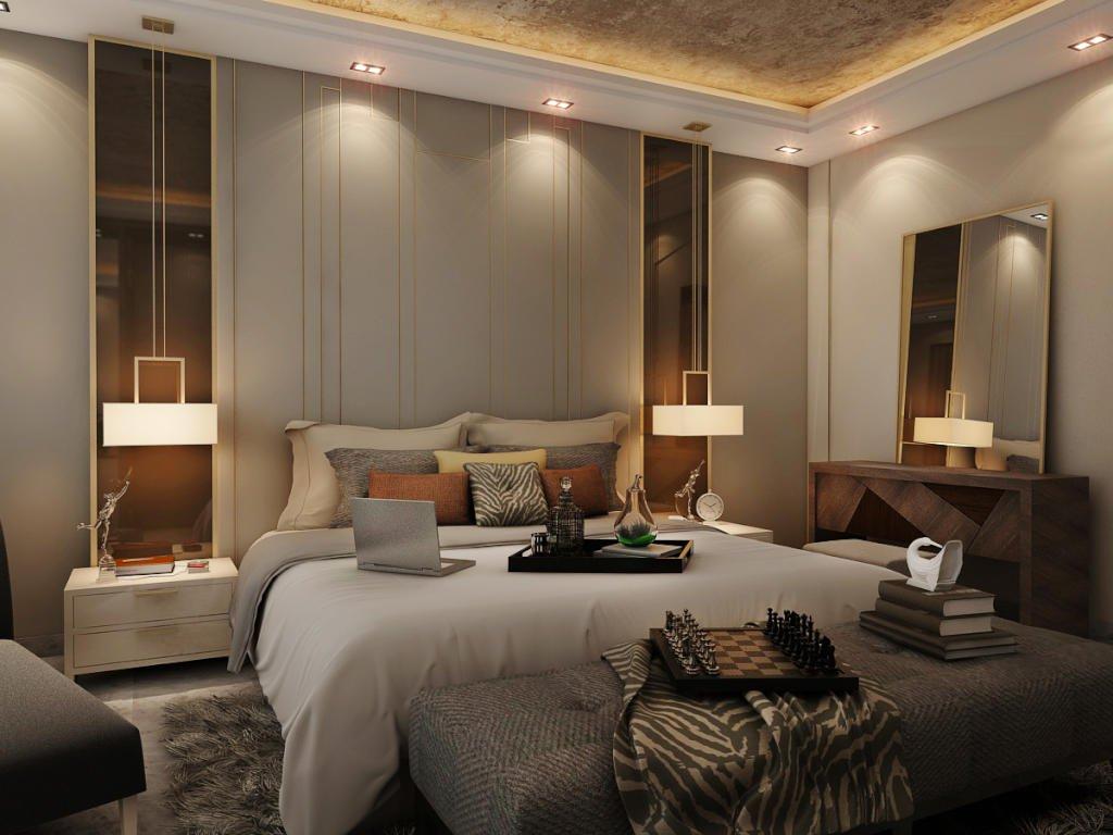 بالصور صور ديكورات غرف نوم , تصاميم مودرن لغرف نوم 5018 1