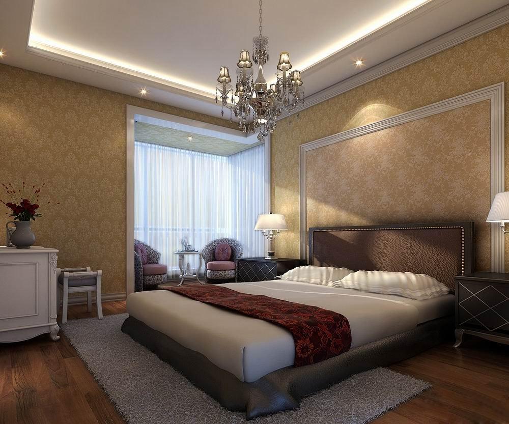 بالصور صور ديكورات غرف نوم , تصاميم مودرن لغرف نوم 5018 6