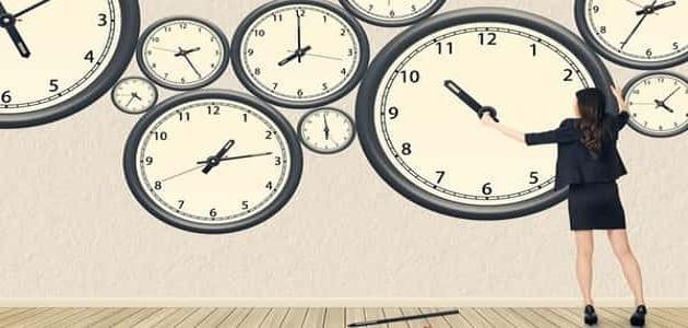 بالصور تعبير عن الوقت , عبارات من ذهب عن الوقت 556 1