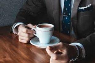 صورة تفسير حلم القهوة السادة , معنى رؤية القهوة الساده فى المنام