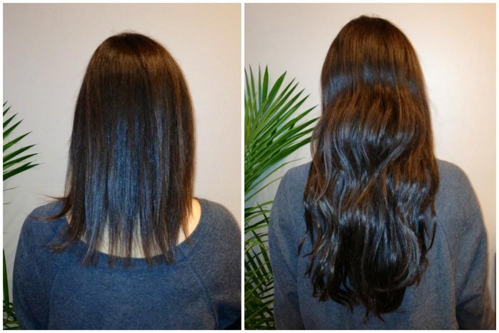 صورة تجربتي مع فيتامينات الشعر , فوائد استخدام الفيتامينات للشعر