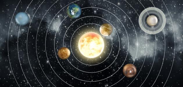 صور معلومات عن الكواكب , ابسط المعلومات والتفاصيل للكواكب