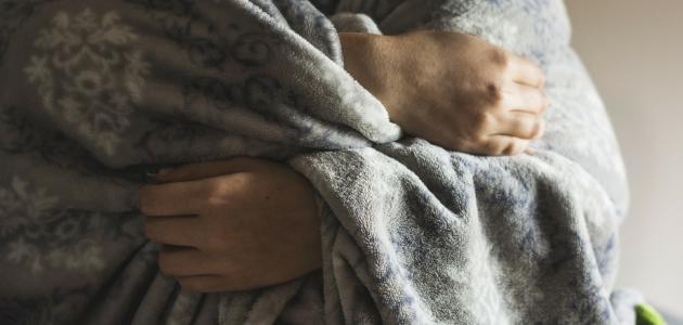 صورة اعراض البرد في الجسم , اعراض الاصابه بالبرد