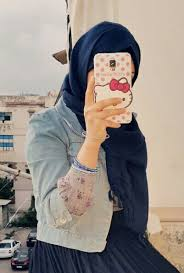 بالصور صور بنات مصرية محجبة , احلي صور بنات مصريه محجبه 12184 10