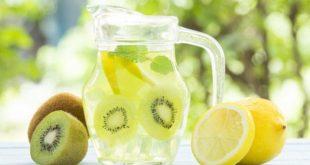 بالصور عصير الكيوي والليمون لحرق الدهون , اهم فوائد عصير الكيوي للتخسيس 12216 3 310x165