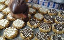 صور حلويات العيد المغربية , احلي حلويات رائعه ومغربيه للعيد