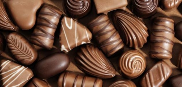 بالصور فوائد الشوكولاته , فوائد مزهله للشوكولاته 137 1