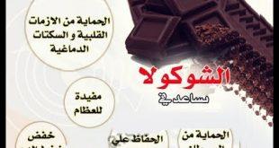 بالصور فوائد الشوكولاته , فوائد مزهله للشوكولاته 137 3 310x165