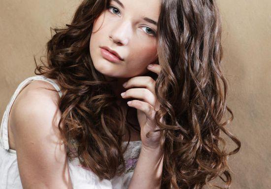 بالصور شعر كيرلي , احلي صور تسريحات شعر كيرلي 176 3