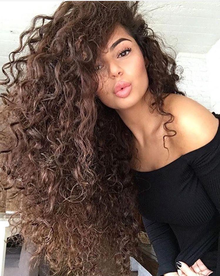 بالصور شعر كيرلي , احلي صور تسريحات شعر كيرلي 176 9