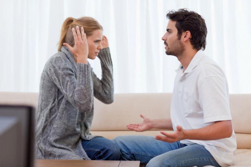 صور اسباب نفور الزوجة من زوجها , تعرفي علي اسباب نفور الزوجه
