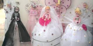 بالصور صور عروسه المولد , اجمل صور منوعه لعروسه المولد 4644 6