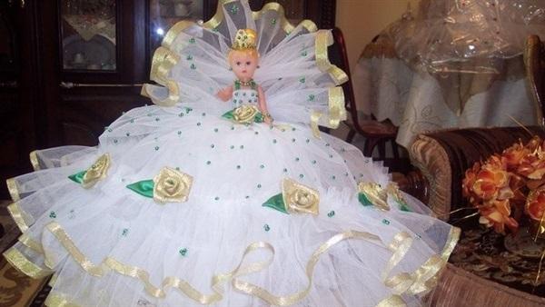 بالصور صور عروسه المولد , اجمل صور منوعه لعروسه المولد 4644 8