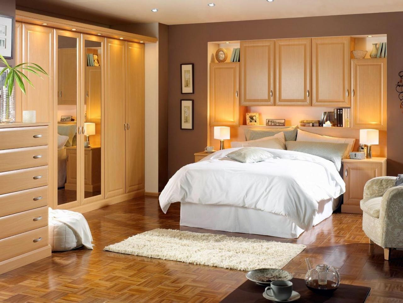 بالصور حمامات داخل غرف النوم , كيفية تنسيق الوان الحمامات مع باقى المنزل 4820 9