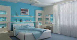 صور ديكورات جبس غرف نوم اطفال , كيف يتم عمل الديكورات الجبس لغرف الاطفال