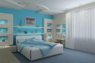 صورة ديكورات جبس غرف نوم اطفال , كيف يتم عمل الديكورات الجبس لغرف الاطفال