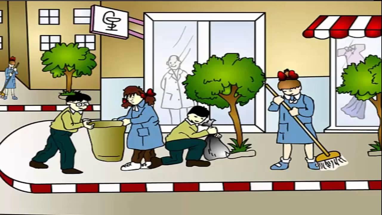 بالصور هل تعلم عن النظافة , النظافة سلوك حضارى 5107 6
