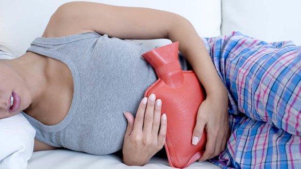 صور تخفيف غزارة الدورة الشهرية , تقليل كميه الطمث