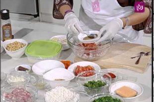 صورة طريقة عمل الفوارغ , طريقه طهى الممبار