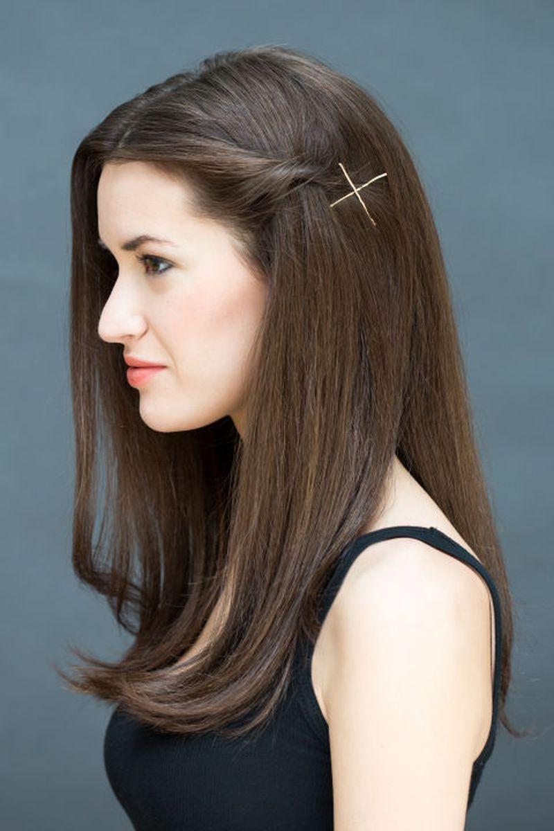 بالصور صور للشعر الناعم , شعرك ناعم كالحرير 11215 5
