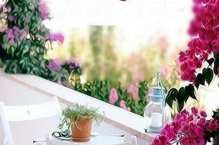 بالصور بطاقات صباح الخير متحركة , كلمات جميله عن الصباح 1876 10 310x205