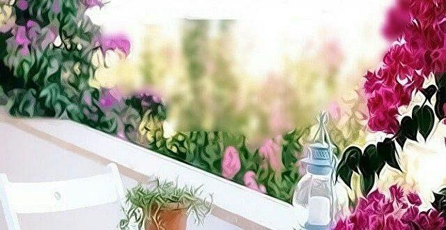 بالصور بطاقات صباح الخير متحركة , كلمات جميله عن الصباح 1876 10 640x330