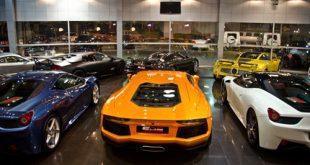 بالصور سيارات فخمة ورخيصة , احدث موديلات السيارات الفخمه 587 11 310x165