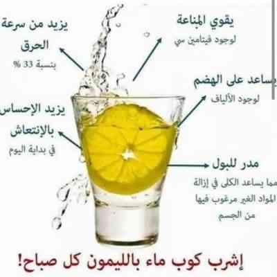 بالصور فوائد الليمون , اهم فوائد الليمون المتعدده 629 2