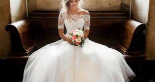 صور تفسير حلم العروس بالفستان الابيض , تفسير حلم فستان الزفاف في الحلم