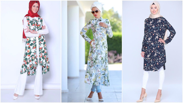 صورة اجمل ملابس , كيفيه اختيار الملابس وتناسقها