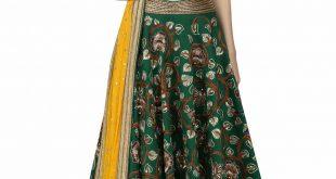 صور ازياء هندية , اجمل انواع السارى الهندى