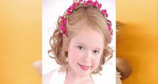 صور قصات شعر قصير جدا , طريقة عمل اجمل تسريحات الشعر للاطفال