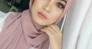 صور بنات محجبات , اشكال وطرق لفات الحجاب