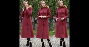صور ملابس محجبات تركية , كيفيه اختيار ملابس المحجبات