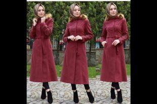 صورة ملابس محجبات تركية , كيفيه اختيار ملابس المحجبات