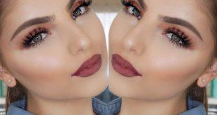 صور مكياج عيون لبناني , كيف يمكننى عمل مكياج عيون لبناني سريع