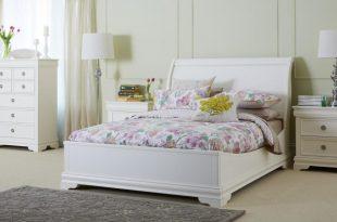 صورة غرف نوم بيضاء , ماهى مميزات استخدام اللون الابيض فى غرف النوم