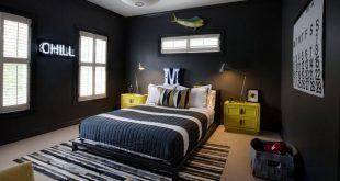 صور غرف شباب , كيفية اختيار ديكورات غرفة الشباب