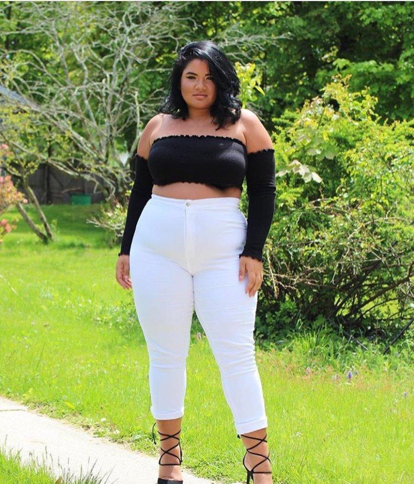صورة صور بنات سمينات , اروع صور بنات سمينه