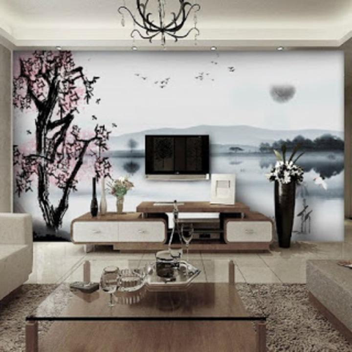 صور ورق جدران ثلاثي الابعاد , اشكال ورق الحائط ثلاثى الابعاد
