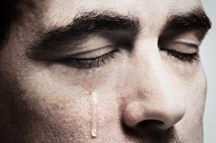 صورة حزن ودموع , بكاء وحزن