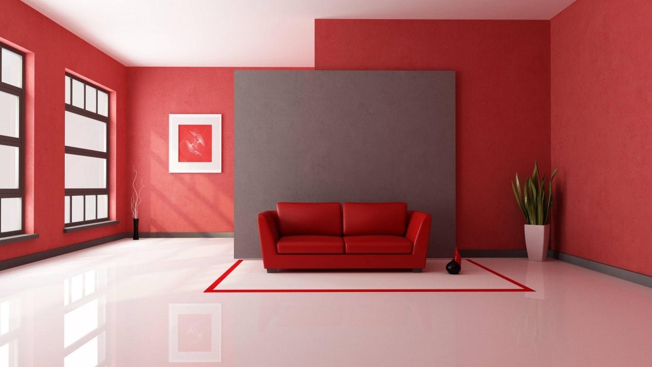 صور ديكورات حوائط , صور ديكور الحائط
