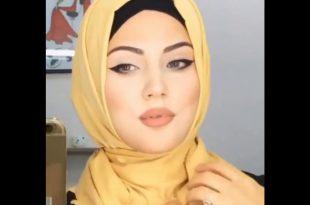 صور احلى بنات محجبات , طرق جديدة للفات الحجاب