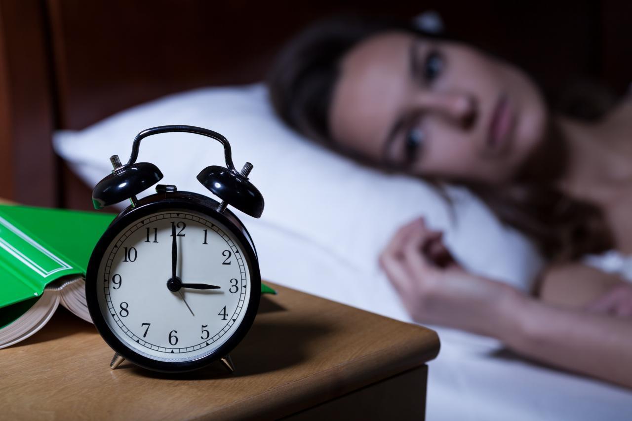 صورة علاج الارق , علاج الارق و قلة النوم بالاعشاب