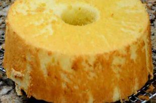 صور طريقة عمل الكيكة الاسفنجية بالصور , كيفيه صنع الكيكة الاسفنجية